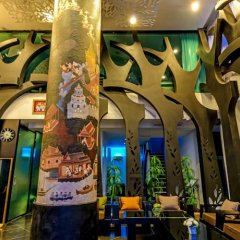Raha Grand Hotel Пхукет развлечения