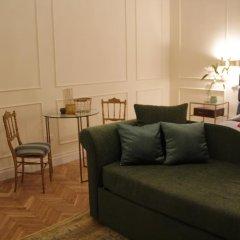 Отель Ingrami Suites 3* Стандартный номер с различными типами кроватей фото 28