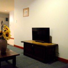 Отель Apartotel Tairona 3* Полулюкс с различными типами кроватей фото 5