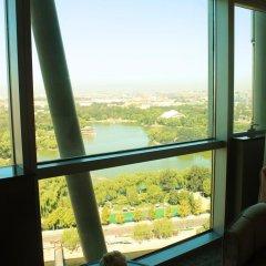 Lake View Hotel 5* Номер Делюкс с различными типами кроватей фото 4