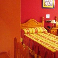 Hotel Quentar сауна