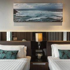 Отель The Continent Bangkok by Compass Hospitality 4* Стандартный номер с различными типами кроватей фото 26