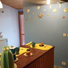 Отель Casa Diana Джардини Наксос детские мероприятия