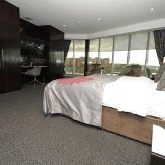 Rafayel Hotel & Spa 5* Люкс с различными типами кроватей фото 12