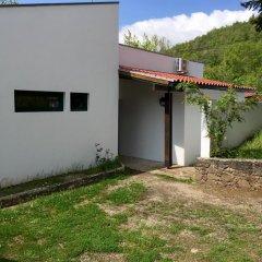 Отель Parque de Campismo Municipal de Bragança Стандартный номер разные типы кроватей фото 2