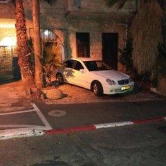 Guest House Orlihome Израиль, Хайфа - отзывы, цены и фото номеров - забронировать отель Guest House Orlihome онлайн парковка