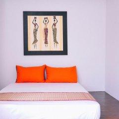 Отель Golden On-Nut 3* Номер Делюкс фото 24