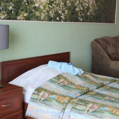 Гостиница Шахтер 3* Номер Эконом с разными типами кроватей (общая ванная комната) фото 2
