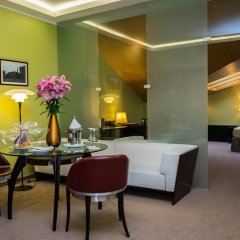 Gallery Park Hotel & SPA, a Châteaux & Hôtels Collection 5* Президентский люкс с различными типами кроватей фото 5