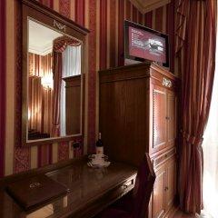 Hotel Gambrinus 4* Стандартный номер разные типы кроватей фото 5