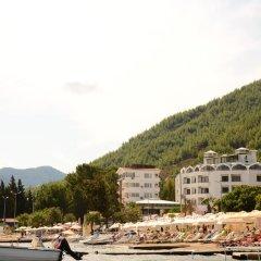 Отель CLASS BEACH MARMARİS Мармарис фото 3