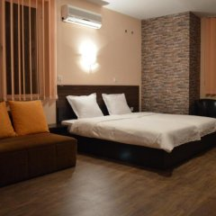 Bon Bon Hotel комната для гостей фото 5