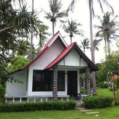 Отель Lanta Veranda Resort 3* Бунгало фото 8