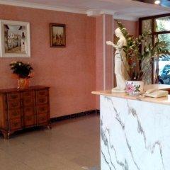 Отель GRECS Курорт Росес интерьер отеля