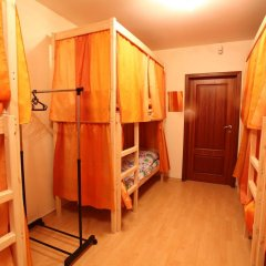 Отель DobroHostel Кровать в общем номере фото 10