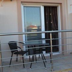 Апартаменты Grand Villas Apartments & Studios балкон