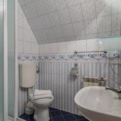Отель Pensjonat Litworówka Поронин ванная