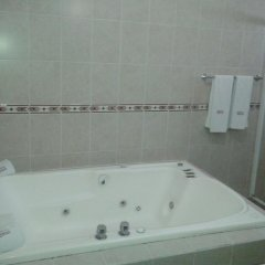 Hotel Aquiles 3* Стандартный номер с 2 отдельными кроватями