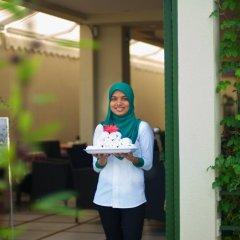 Отель Fern Boquete Inn Мальдивы, Северный атолл Мале - 1 отзыв об отеле, цены и фото номеров - забронировать отель Fern Boquete Inn онлайн