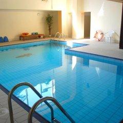 Отель Willa Pan Tadeusz 3* Стандартный номер с различными типами кроватей фото 3