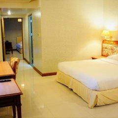 Отель Pattaya Park Beach Resort 4* Полулюкс фото 8