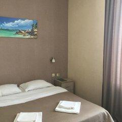 Гостиница Железнодорожная Номер Комфорт с различными типами кроватей фото 8