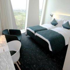 AC Hotel by Marriott Bella Sky Copenhagen 4* Стандартный номер с двуспальной кроватью фото 8