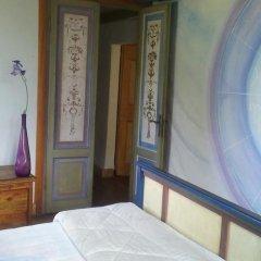 Отель Casina Badoer Адрия удобства в номере