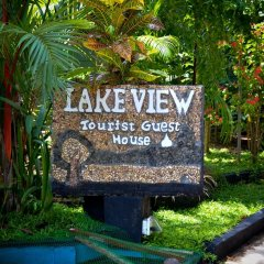 Отель Lake View The Tourist Guest House фото 4
