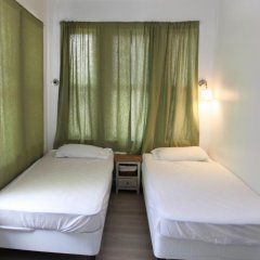 Отель Kamway Lodge США, Нью-Йорк - отзывы, цены и фото номеров - забронировать отель Kamway Lodge онлайн комната для гостей фото 3