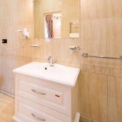Мини-отель Дом Чайковского Люкс с двуспальной кроватью фото 6