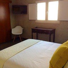 Отель Mercearia d'Alegria Boutique B&B Стандартный номер двуспальная кровать фото 3