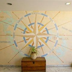 Отель Porto Azzurro Aparthotel развлечения