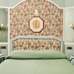 Hotel Mecenate Palace 4* Стандартный номер с различными типами кроватей фото 4