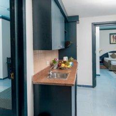 Отель Mirage Bay Resort and Aqua Park 5* Стандартный номер с различными типами кроватей фото 16