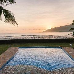 Отель Tahiti Surf Beach Paradise бассейн фото 3