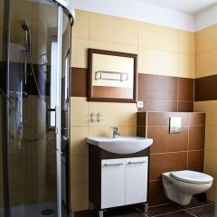 Отель Tenisowy Inn Стандартный номер с различными типами кроватей фото 8