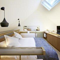 B2 Boutique Hotel + Spa 4* Улучшенный номер с различными типами кроватей фото 6