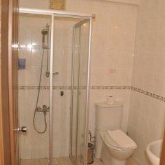 Family Belvedere Hotel Турция, Мугла - отзывы, цены и фото номеров - забронировать отель Family Belvedere Hotel онлайн ванная фото 2
