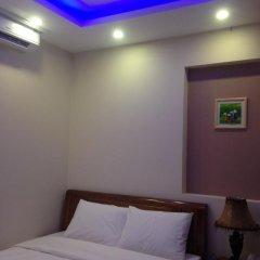 Отель Halong BC Вьетнам, Халонг - отзывы, цены и фото номеров - забронировать отель Halong BC онлайн комната для гостей фото 5