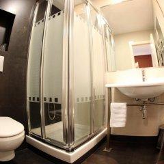 Отель Hostal Abadia Стандартный номер с 2 отдельными кроватями фото 7