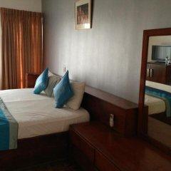 Harbour Winds Hotel 3* Стандартный номер с различными типами кроватей
