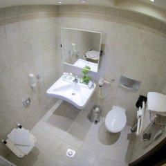 Отель CAPSIS 4* Стандартный номер фото 14