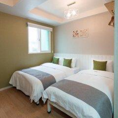 Hotel QB Seoul Dongdaemun 2* Стандартный номер с различными типами кроватей фото 5
