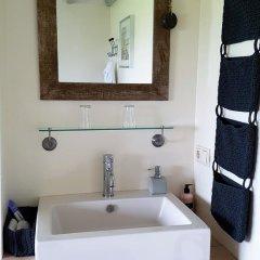 Отель B&B in 't Hooi ванная фото 2
