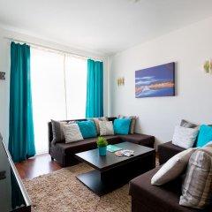 Апартаменты Sun Resort Apartments Улучшенные апартаменты с различными типами кроватей фото 10