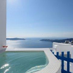 Отель Abyssanto Suites & Spa 4* Апартаменты с различными типами кроватей