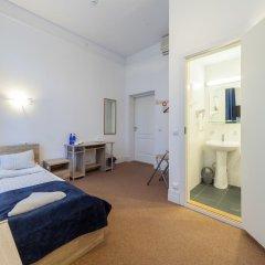 Aquamarine Hotel 3* Стандартный номер с 2 отдельными кроватями фото 3