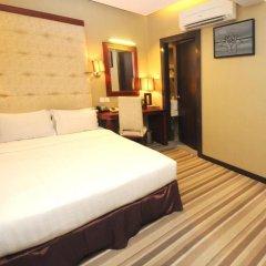Celyn City Hotel 2* Стандартный номер с различными типами кроватей фото 2
