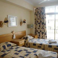 The Santa Maria Hotel 3* Стандартный номер с различными типами кроватей фото 6